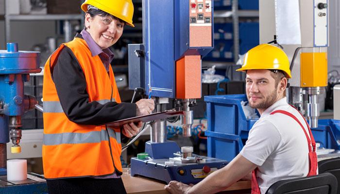 Mentör El Kitabı olan Makine Mühendisliği, Metal İşleme ve Metalurji alanında - Mentörler için yenilikçi materyaller içerik zenginleştirme faaliyetlerimiz tüm hızıyla devam ediyor