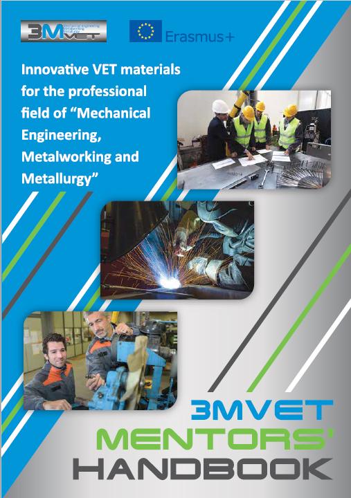 3MVET Mentor's handbook