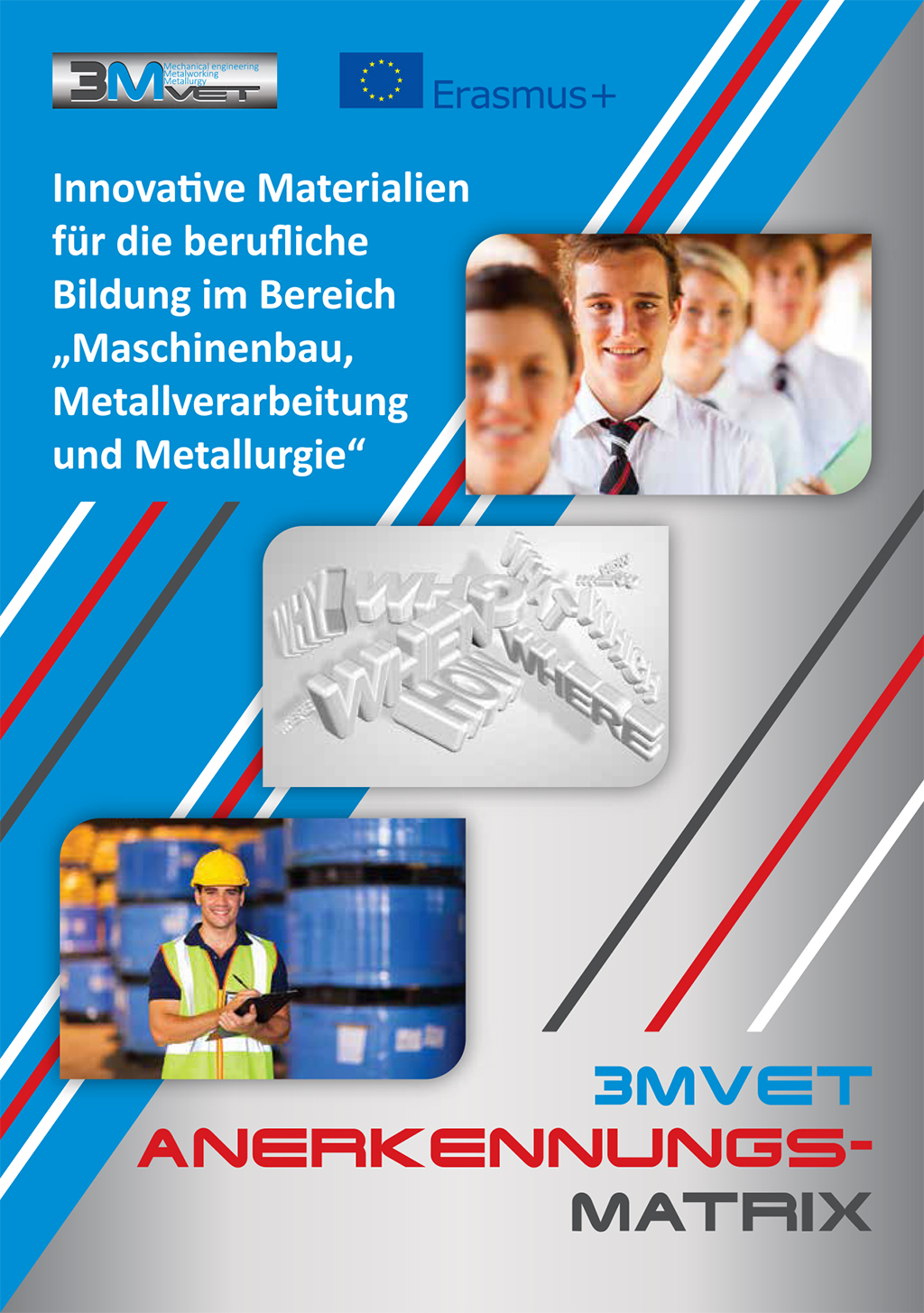 3MVET-Anerkennungsmatrix