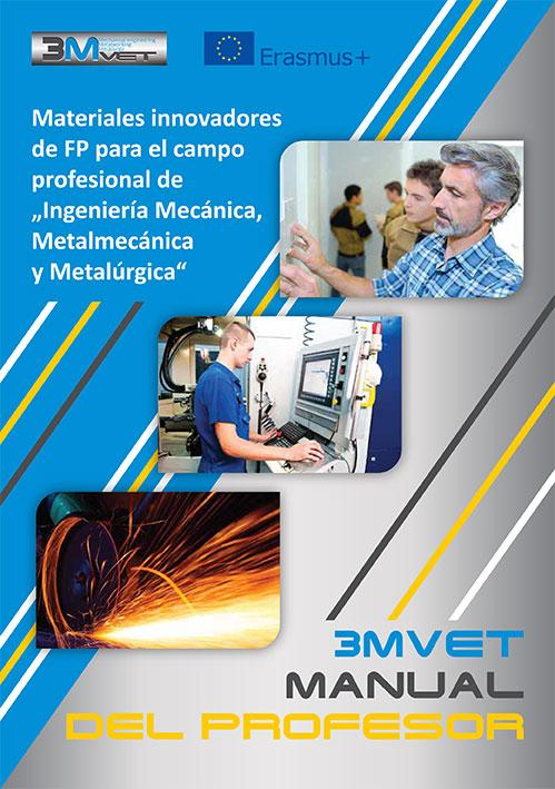 Manual del formador 3MVET