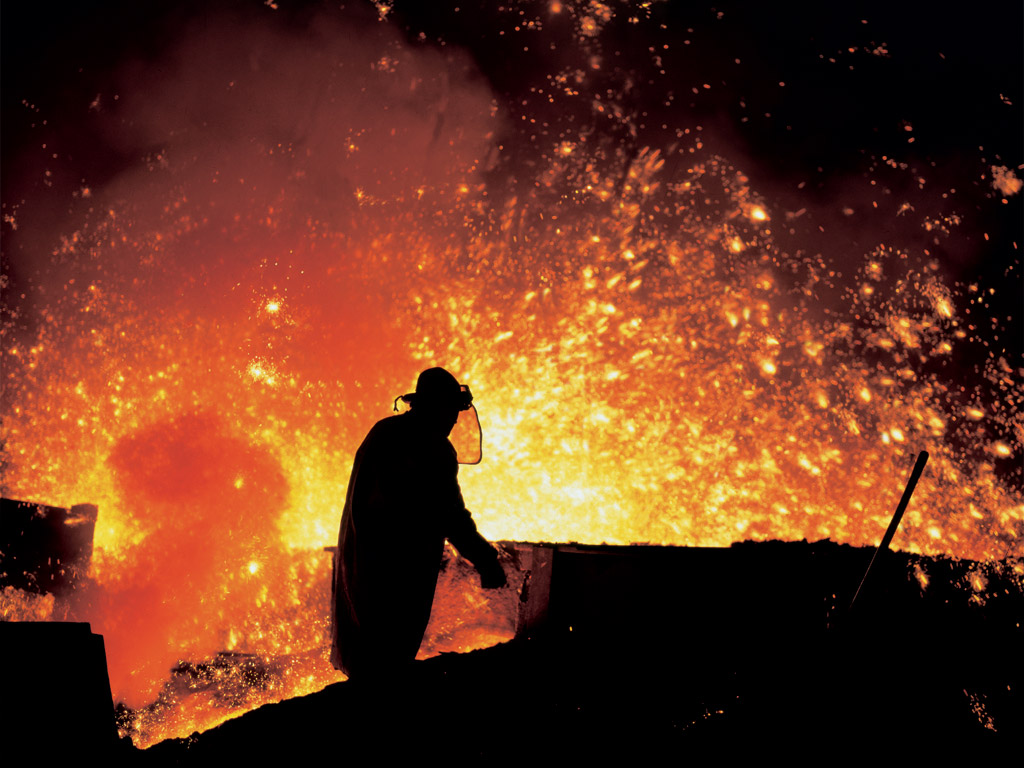 Do you know: what is a Metallurgical Engineer?