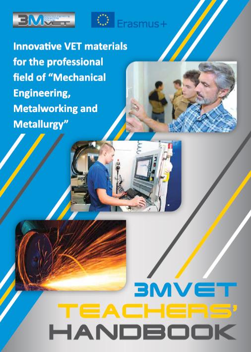 3MVET Teacher's handbook